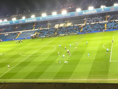Leeds United v Fulham preview, fixture played at Elland Road