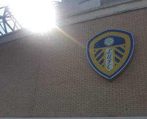 Leeds United v Charlton