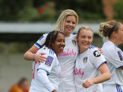 Leeds United women