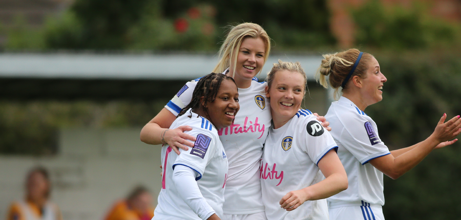 Leeds United women