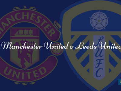 Man United v Leeds