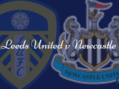 Leeds v newcastle
