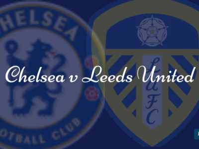Chelsea v Leeds