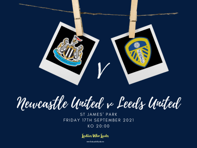 Newcastle v Leeds